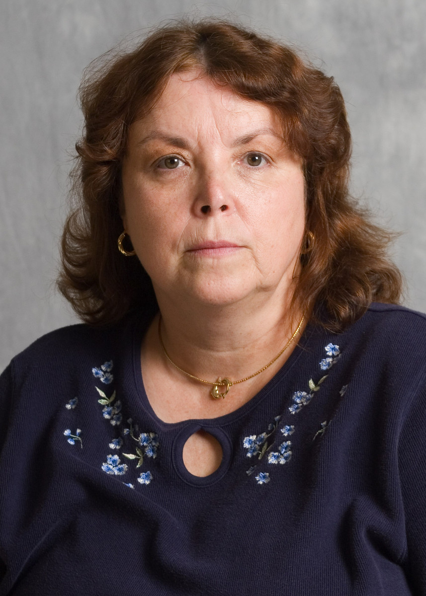 Karen Greenway