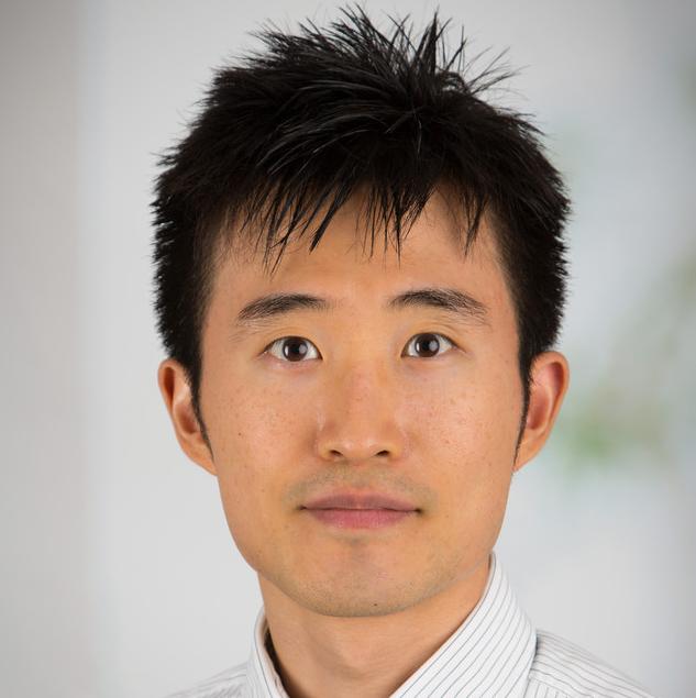 Larson Hsu, MD