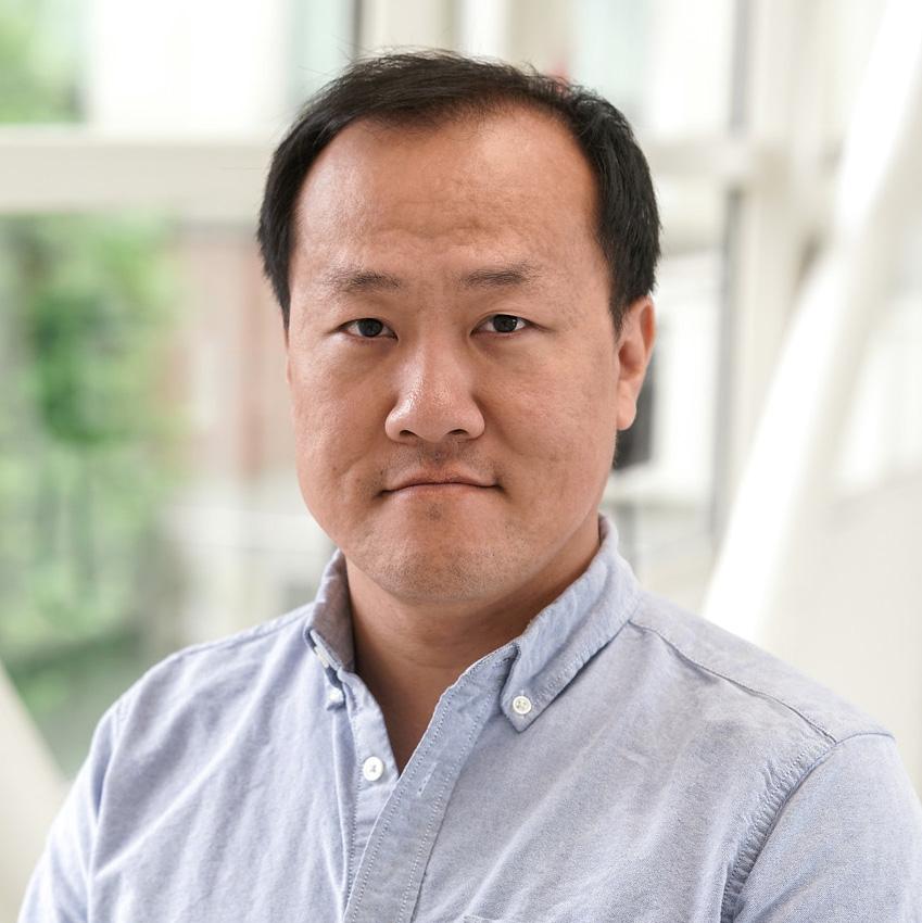 Tao Liu, PhD
