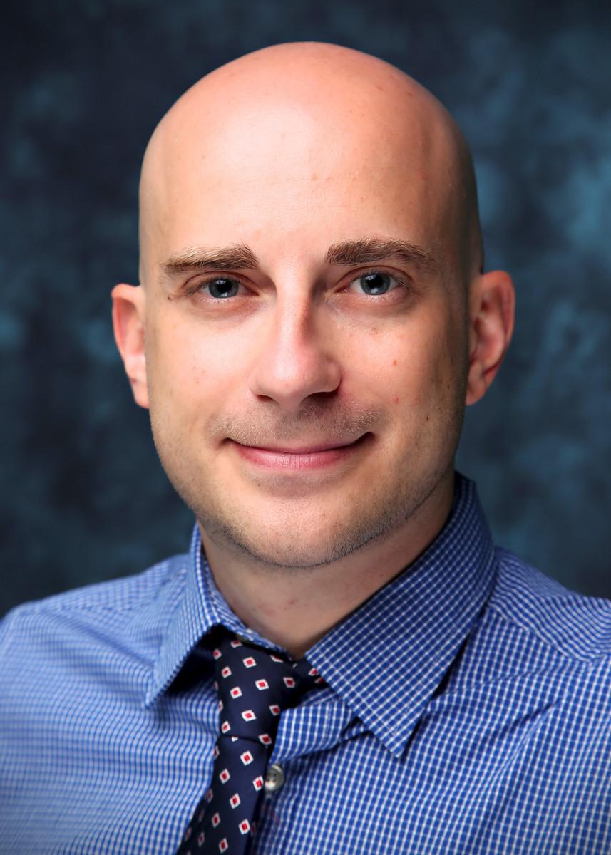 Maciej Goniewicz, PhD