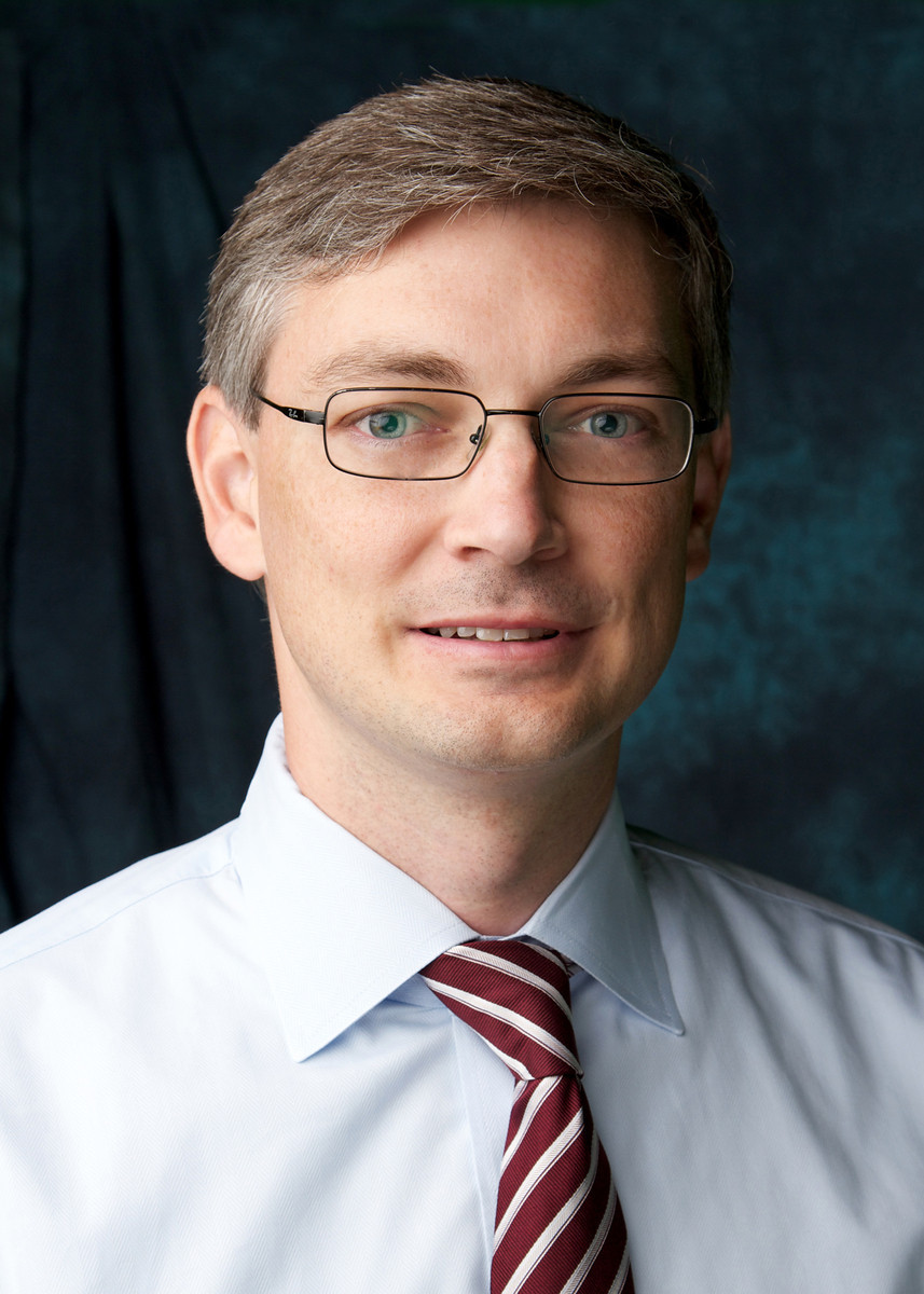 Mark Travers, PhD, MS