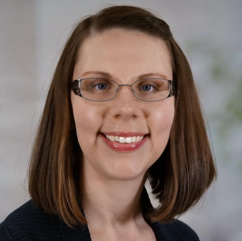 Michelle Walter, DO