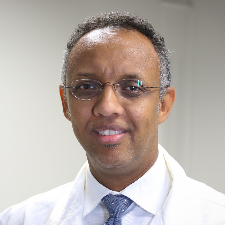 Mohamed Ahmed, MD, PhD