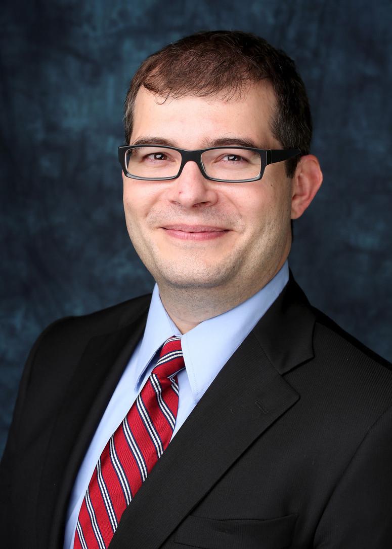 Mateusz Opyrchal, MD, PhD