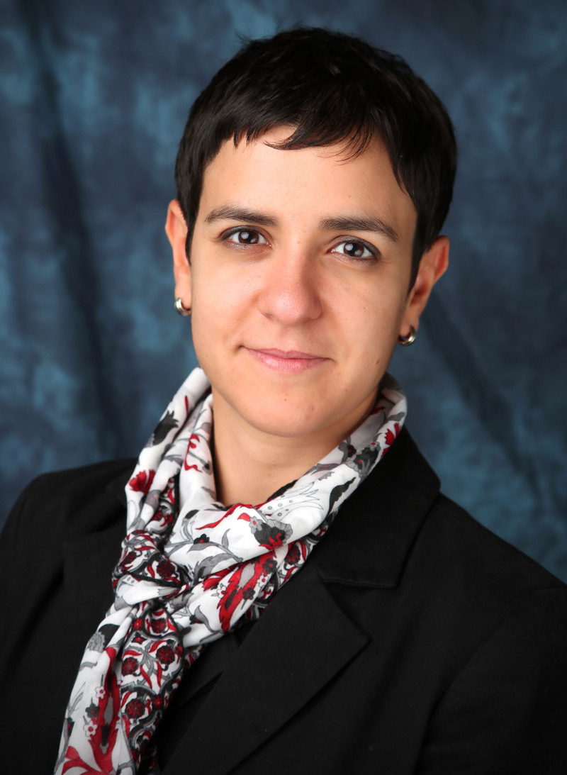 Cemile Nurdan Ozturk, MD