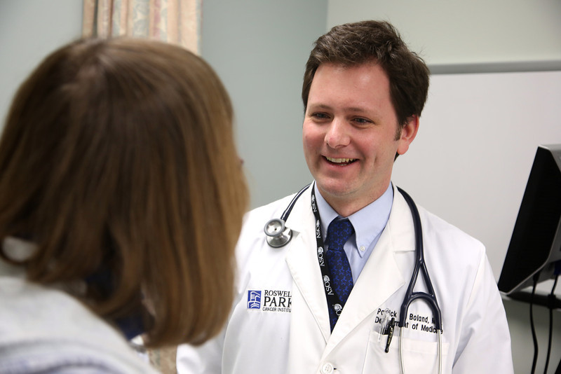 Patrick Boland, MD