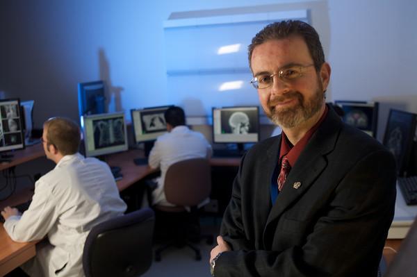 Matthew B. Podgorsak, PhD