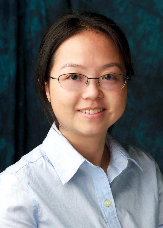 Qianqian Zhu, PhD