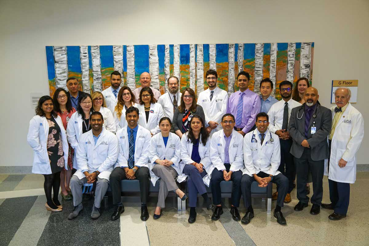 Hematology-Oncology Fellowship | Roswell Park Comprehensive Cancer