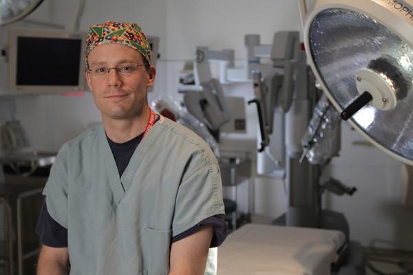 Thomas Schwaab, MD, PhD