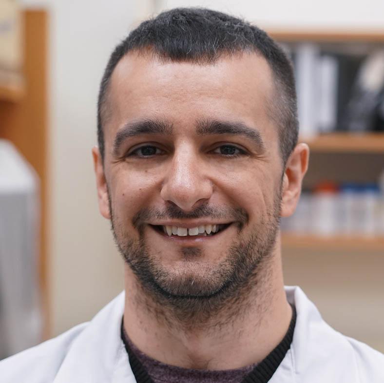 Sebastiano Battaglia, PhD