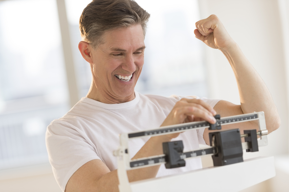 Healthy Weight Is Important For Cancer Survivorship Roswell Park