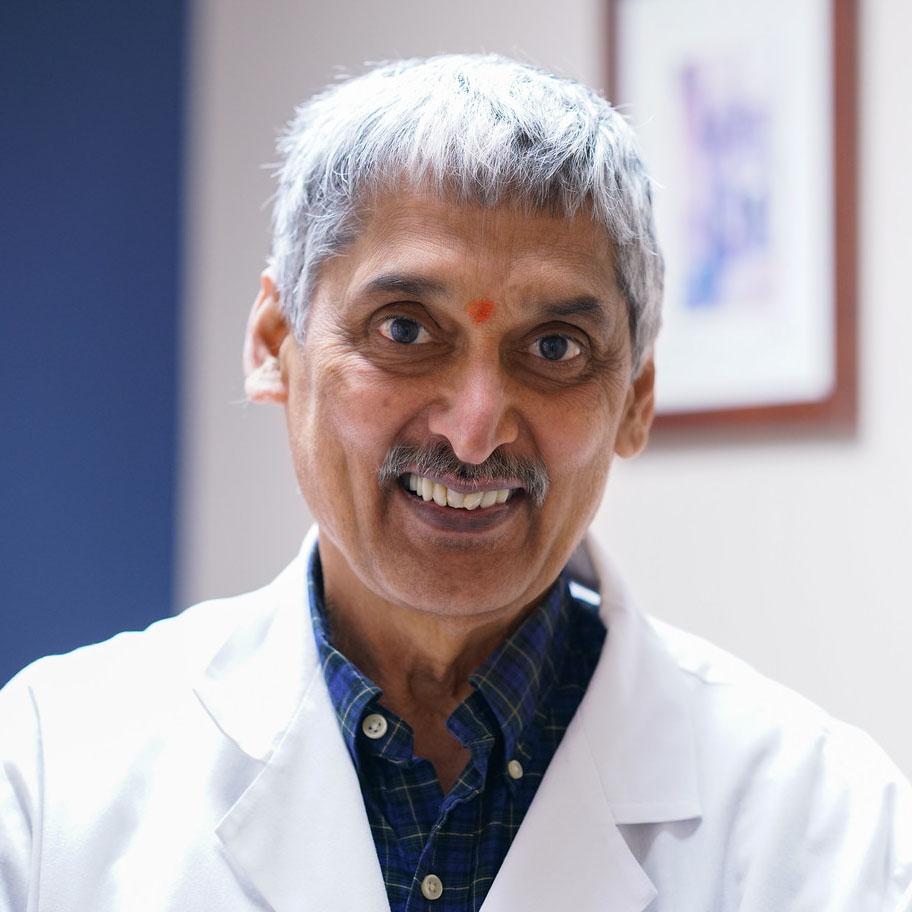 Prabhakara Somayaji, MD