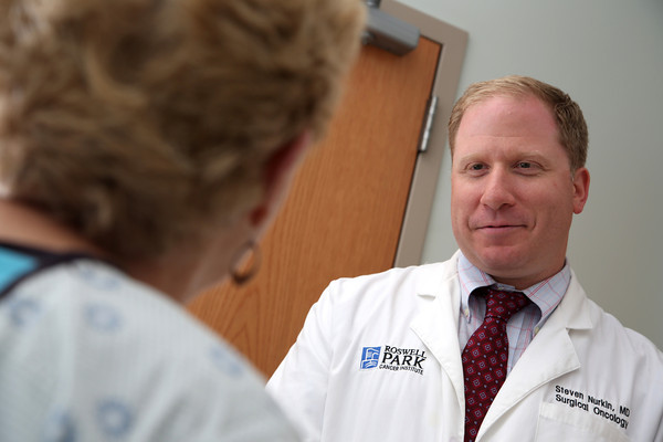The Facts about Colorectal Polyps | Roswell Park