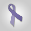 Stomach Cancer Awareness Ribbon