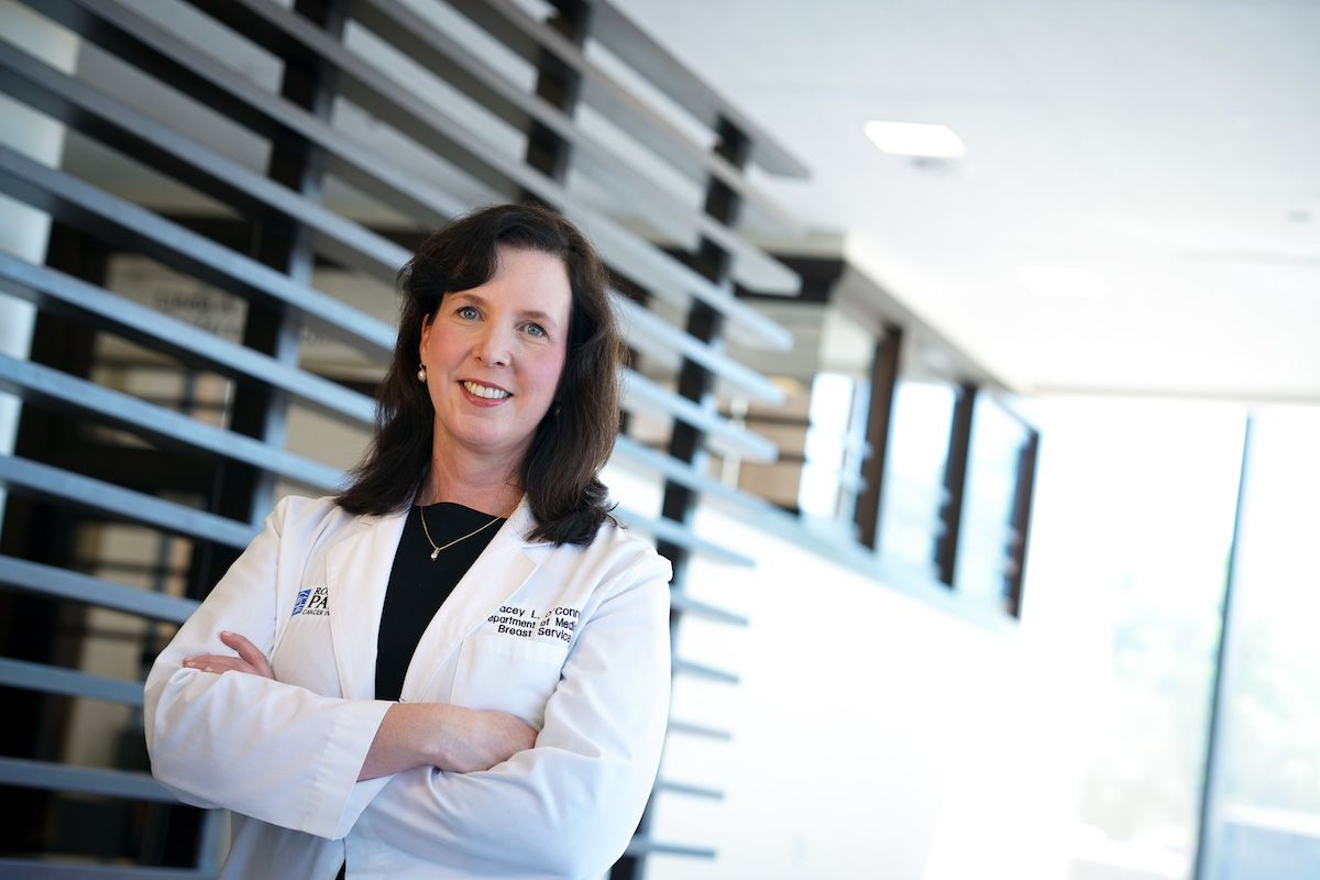Dr. Tracey O'Connor, MD