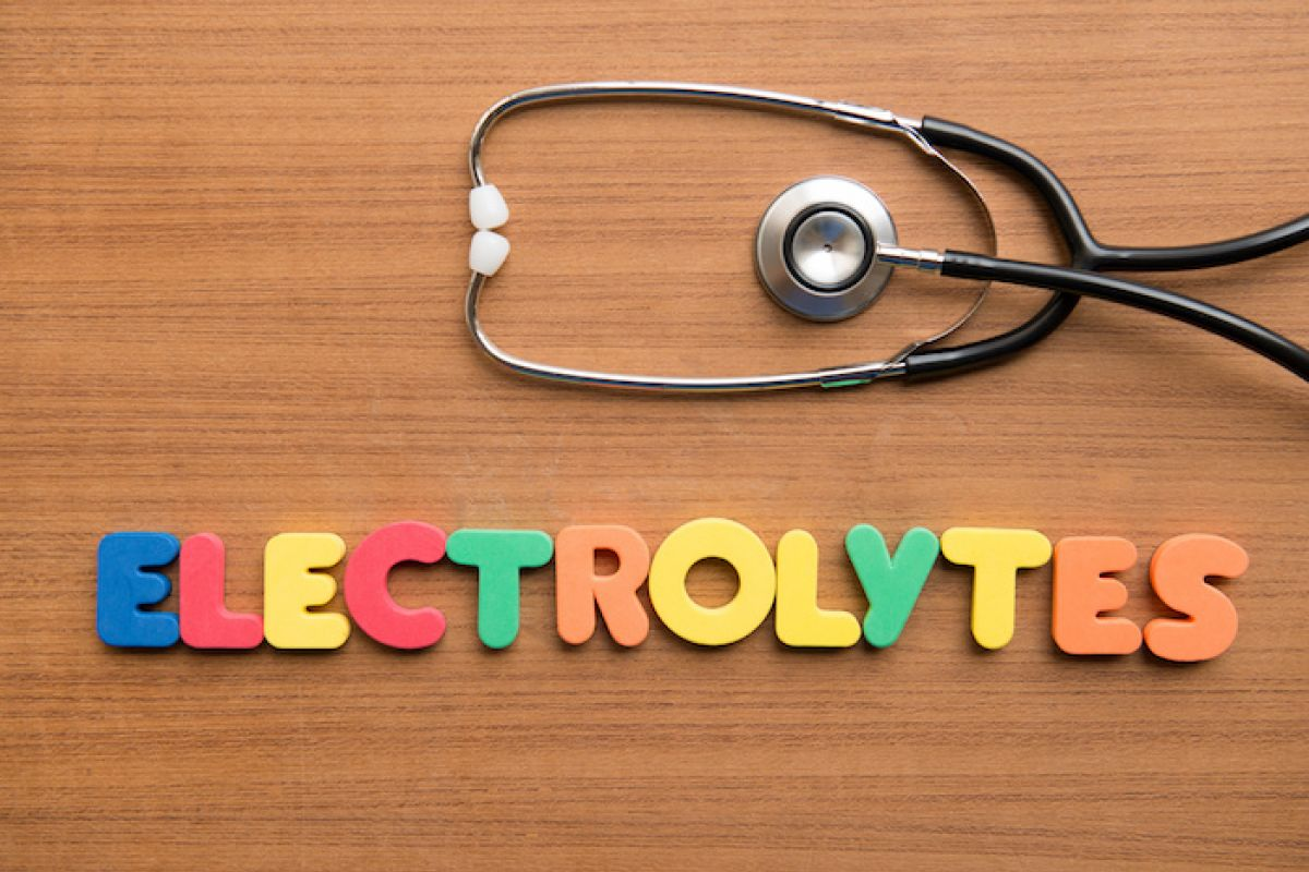 Electrolytes — What Are They? What Happens If You Don't Have