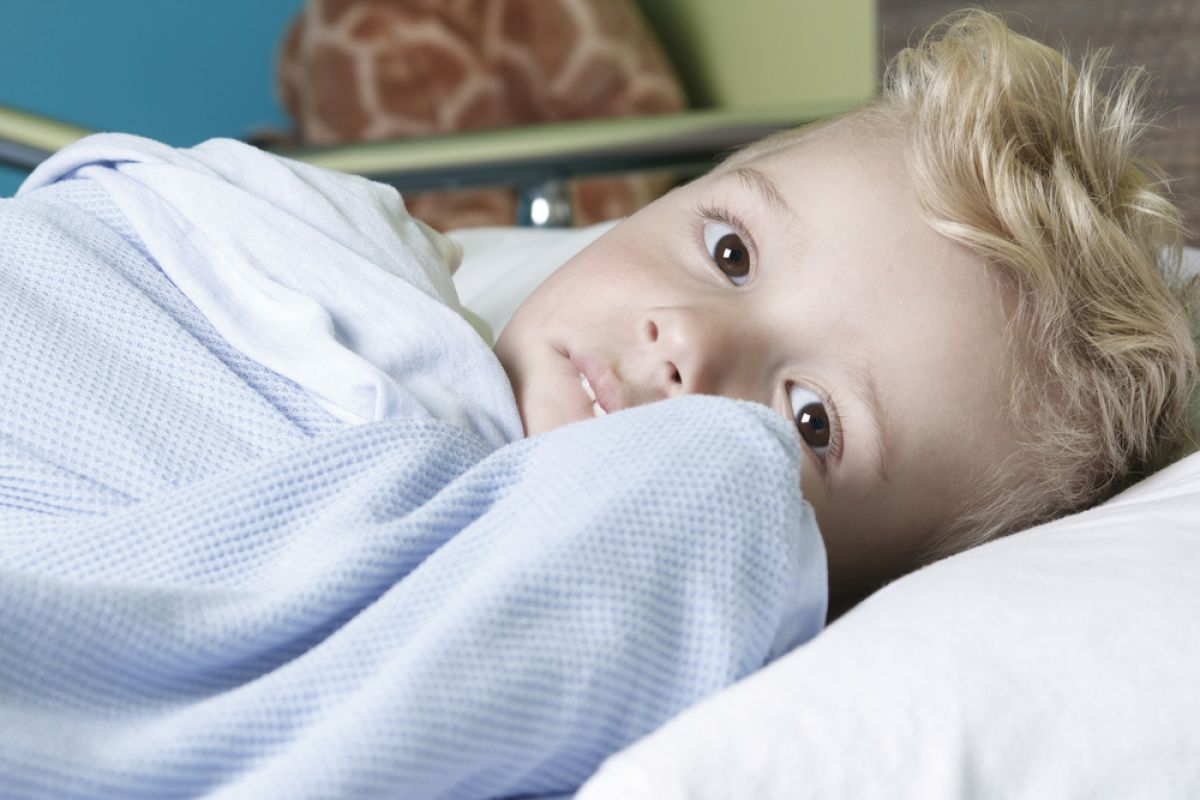 Why a child has sore legs: 10 main reasons