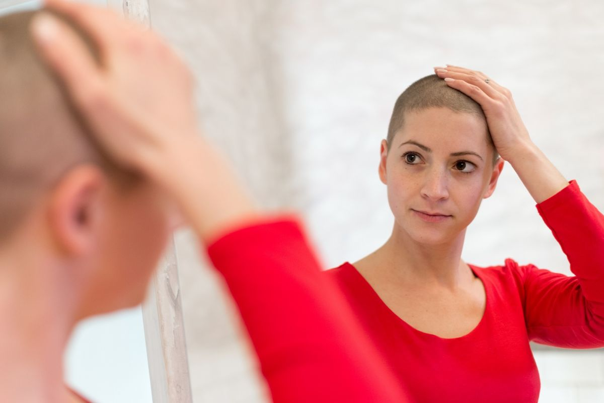 Can Hair Grow Back After Chemo Roswell Park Comprehensive Cancer
