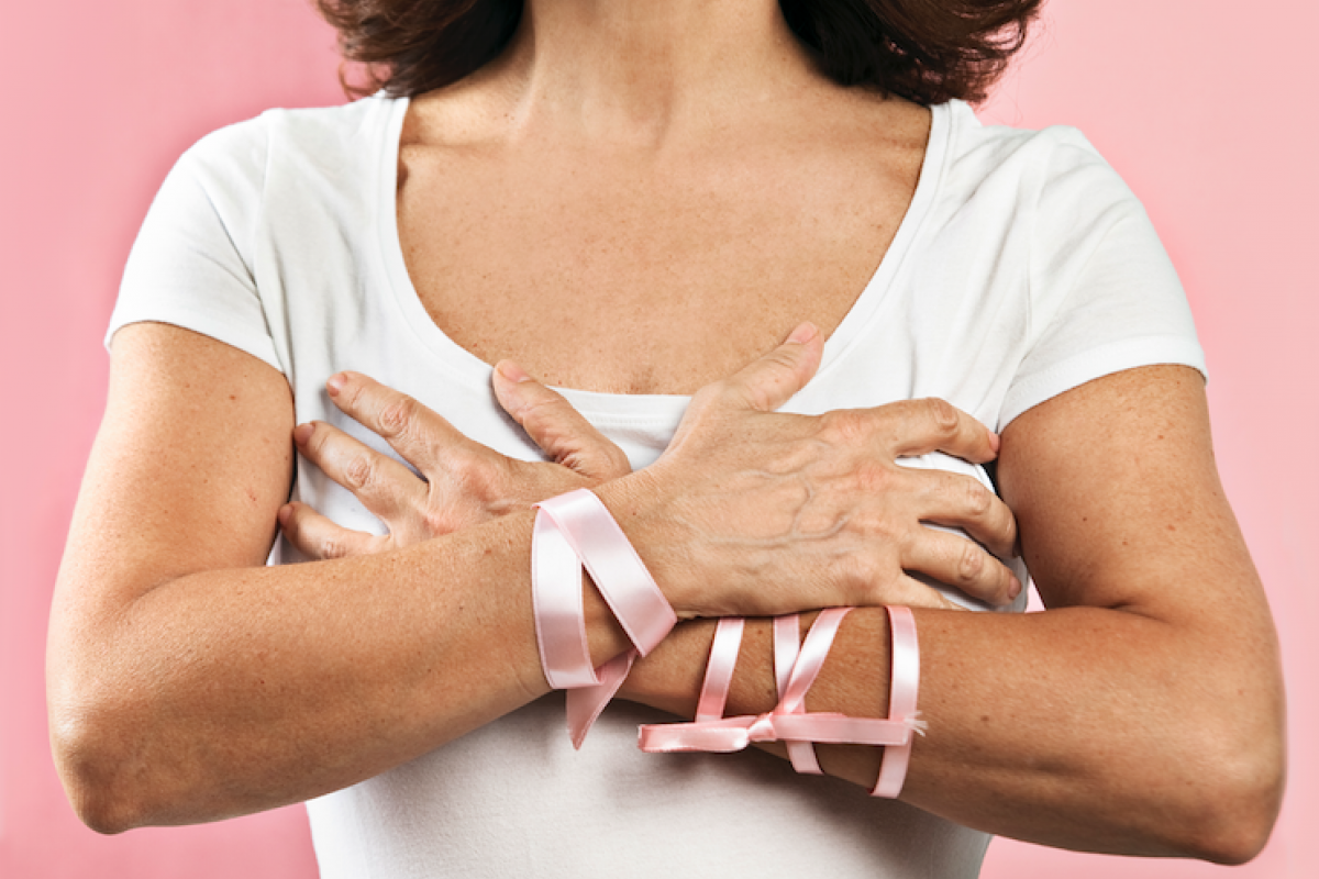 Healthy Breasts: What Everyone Should Know