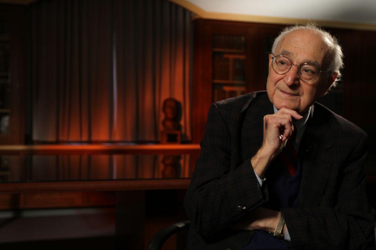 Dr. Edwin Mirand