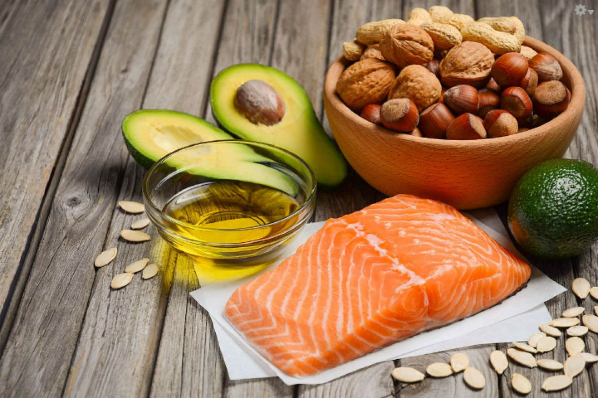 Food That Are High In Monounsaturated Fat