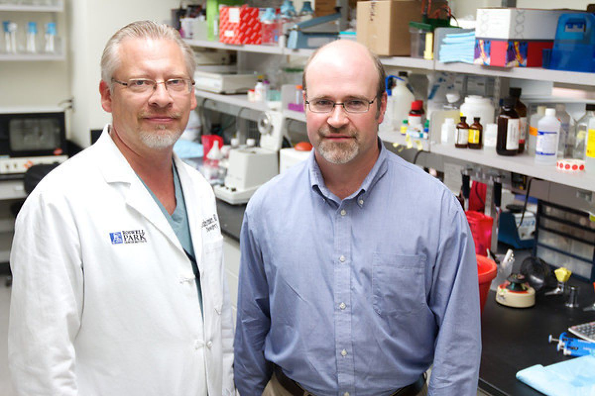 Creating a Vaccine for Aggressive Brain Cancers