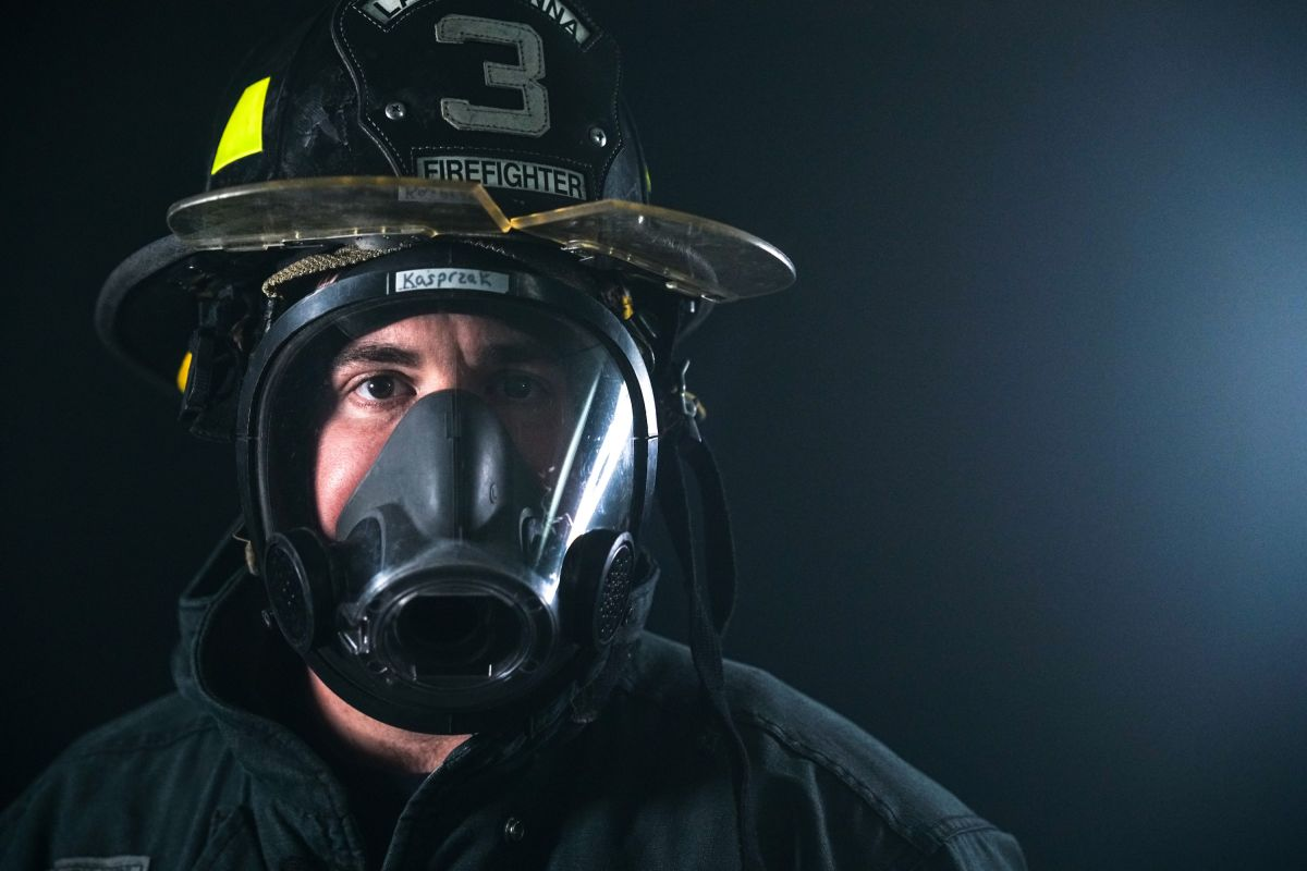 Lung cancer may seem like the most obvious cancer risk for firefighters, but it's not the only one.