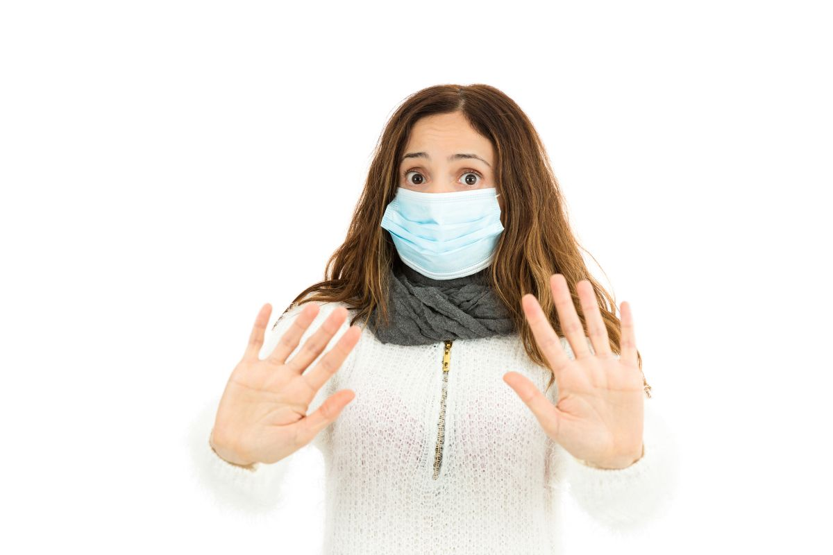 Is Cancer Contagious?   Roswell Park Comprehensive Cancer Center
