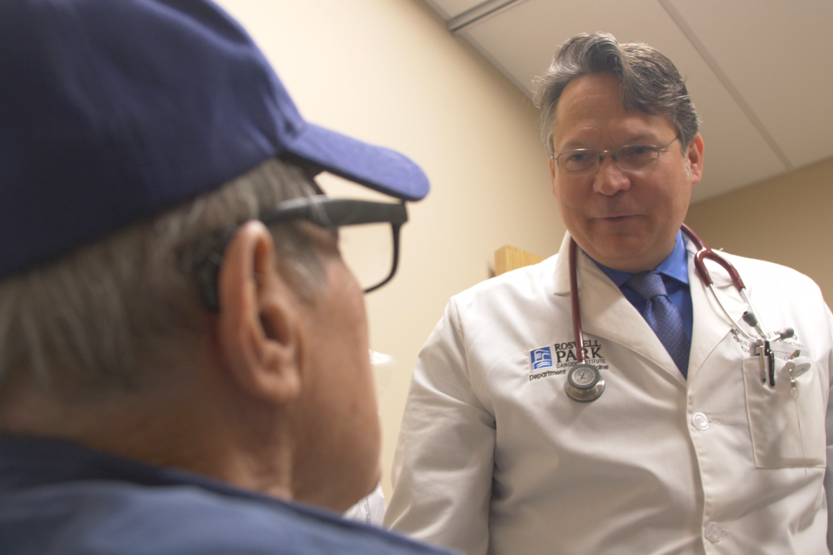 Immunotherapies Can Cause Side Effects Too Roswell Park