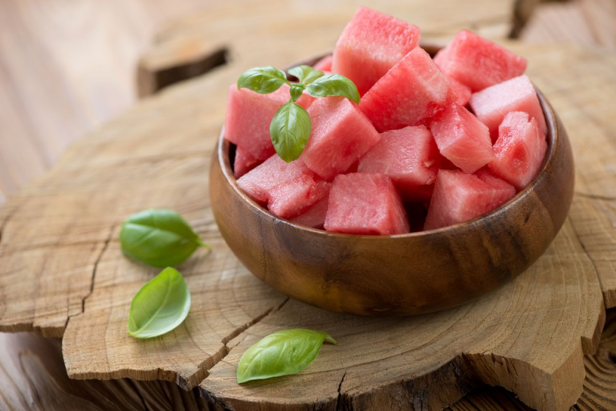 These easy watermelon recipes will help you stay cool during the summer months.
