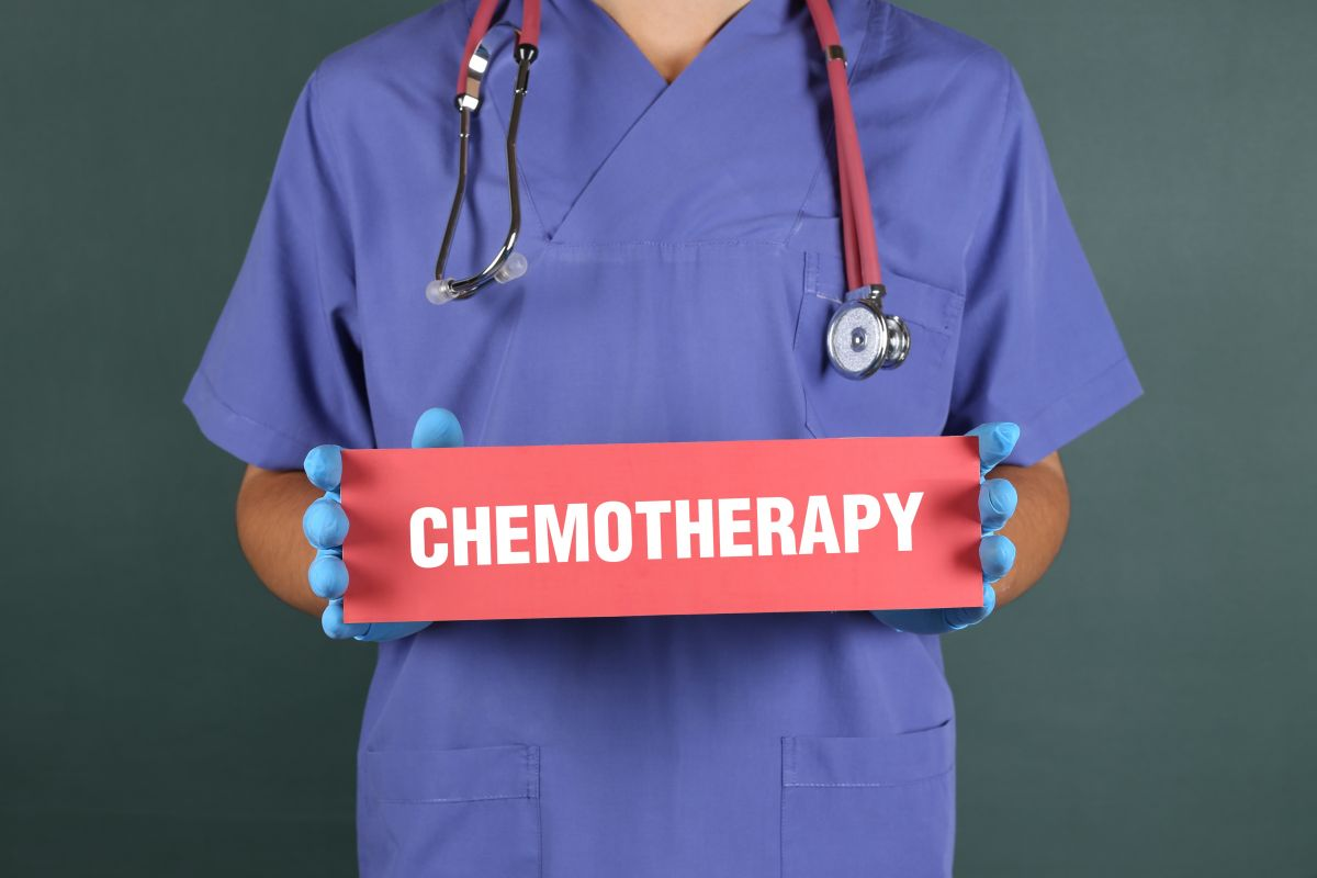 Chemo Checklist: Tips to Get Through Treatment | Roswell