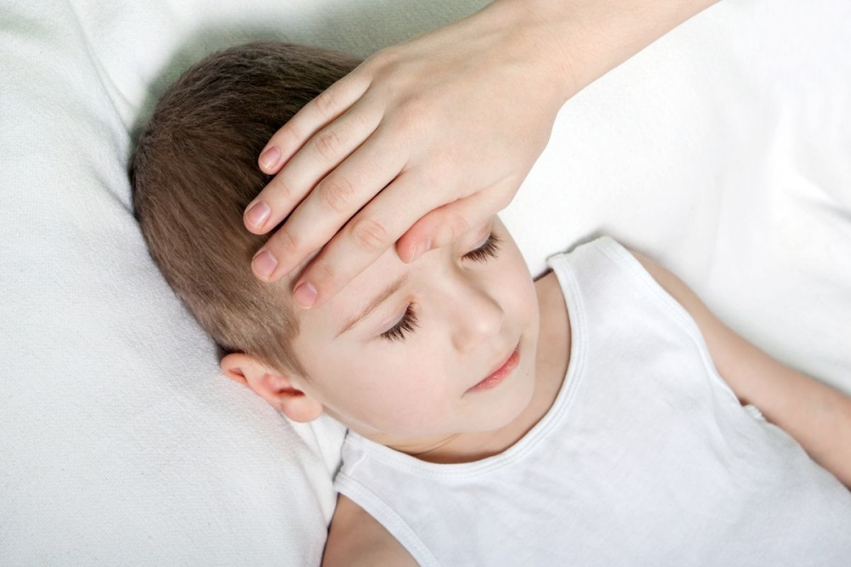 Top 5 Pediatric Cancers: The Warning Signs | Roswell Park