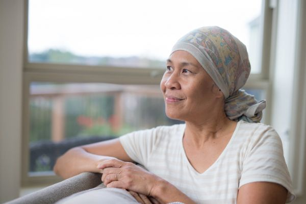 Symptoms after chemo is completed will vary, but staff is available to help answer questions and help find ways to make side effects less difficult.