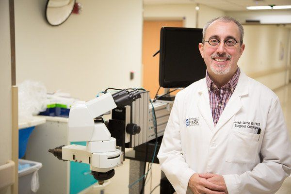 A brand new innovation developed at Roswell Park Cancer Institute may change the way we look at cancer tumors – literally.
