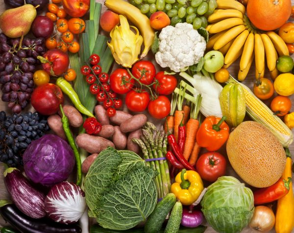 Eating well during cancer treatment aids in the healing and recovery process.