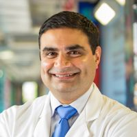 Hassan Arshad, MD, FACS