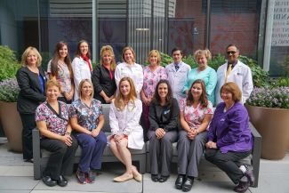 Roswell Park's Breast Imaging Team