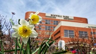 Honor a Loved One at Roswell Park