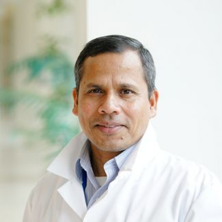 Dyhan Chandra, PhD