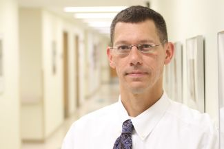 Dr. John Kane leads Roswell Park's Sarcoma Team.