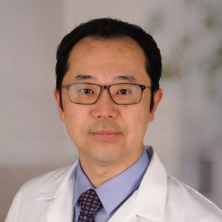 Richard Koya, MD, PhD
