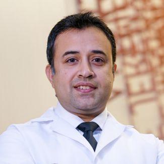 Moshim Kukar, MD