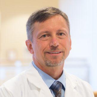 Boris Kuvshinoff, MD, MBA