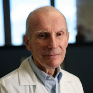 Thomas Tomasi, MD, PhD