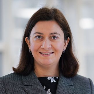 Irada Ibrahim-Zada, MD, PhD