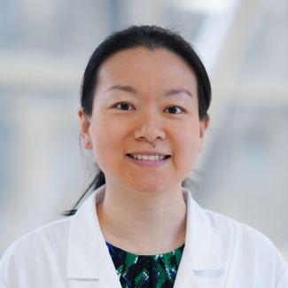 Jing Li Huang, MD