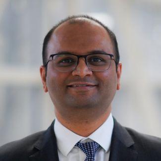Vikas Satyananda, MD