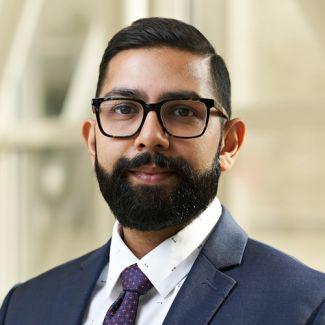 Ankit Patel, MD