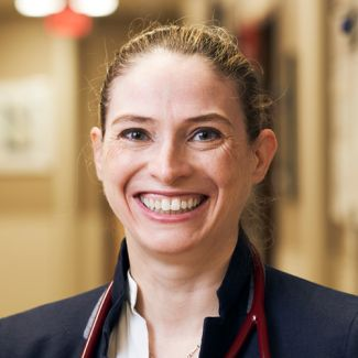 Elizabeth Griffiths, MD